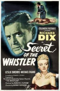 Secret of the Whistler (1946)