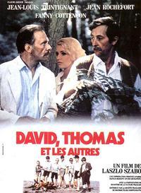Sortűz egy fekete bivalyért (1984)