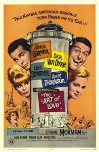 The Art of Love (1965)