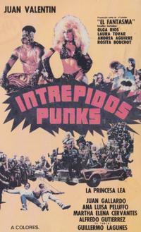Intrepidos Punks (1980)