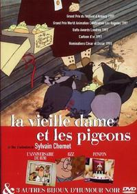 La vieille dame et les pigeons (1998)
