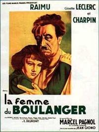 La Femme du boulanger (1938)