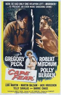 Cape Fear (1962)