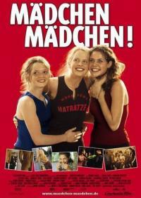 Mädchen, Mädchen (2001)