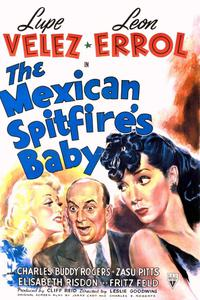 Mexican Spitfire's Baby (1941)