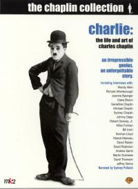 Charlie: The Life and Art Charles Chaplin (2003)
