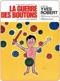 La guerre des boutons (1962)
