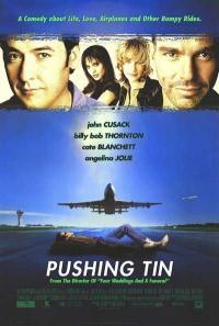 Pushing Tin (1999)