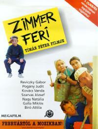 Zimmer Feri (1998)