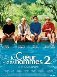 Le coeur des hommes 2 (2007)