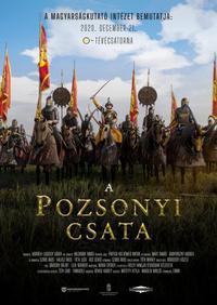 A pozsonyi csata (2020)