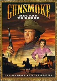 Gunsmoke: Return to Dodge (1987)