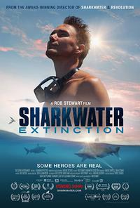 Sharkwater: Extinction (2018)
