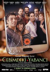 Cebimdeki Yabanci (2018)
