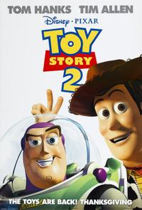 Toy Story 2 (1999)