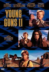Young Guns II. (1990)
