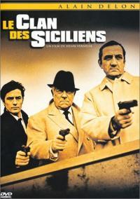 Le clan des Siciliens (1969)