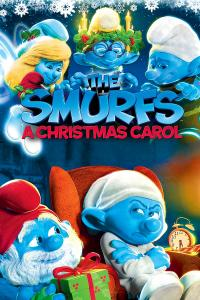 The Smurfs: A Christmas Carol (2011)