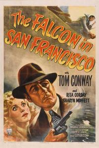 The Falcon in San Francisco (1945)