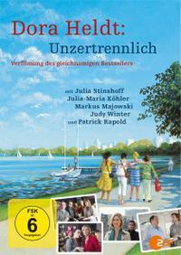 Dora Heldt: Unzertrennlich (2014)