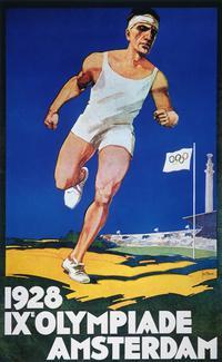 De olympische spelen (1928)