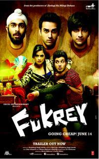 Fukrey (2013)
