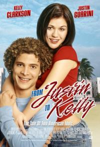 From Justin to Kelly (2003)