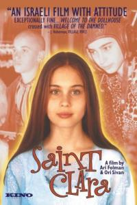 Clara Hakedosha (1996)