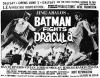 Batman Fights Dracula (1967)