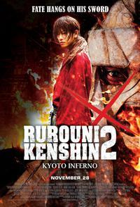 Rurôni Kenshin: Kyôto Taika-hen (2014)