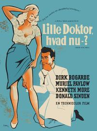 Doctor at Large (1957)
