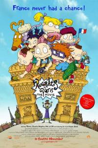 Rugrats in Paris: The Movie - Rugrats II (2000)