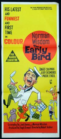 The Early Bird (1965)