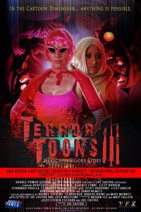 Terror Toons 3 (2015)