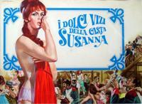 Susanne, die Wirtin von der Lahn (1967)