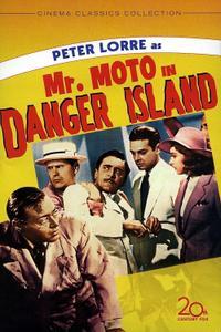 Mr. Moto in Danger Island (1939)