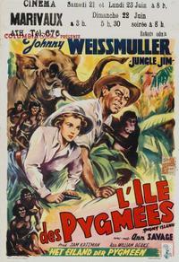 Pygmy Island (1950)