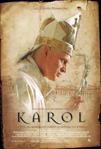 Karol, un Papa rimasto uomo (2006)