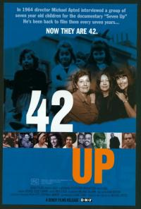 42: Forty Two Up (1998)