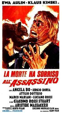 La morte ha sorriso all'assassino (1973)