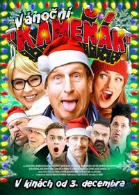 Vánocní Kamenák (2015)