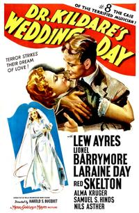 Dr. Kildare's Wedding Day (1941)