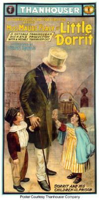 Little Dorrit (1913)