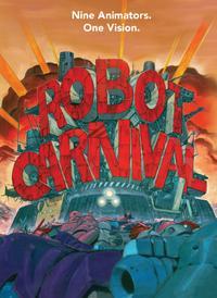 Robotto kânibaru (1987)