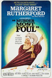 Murder Most Foul (1964)