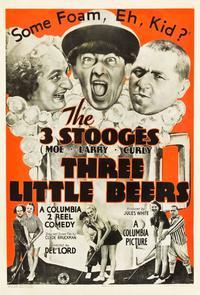 Three Little Beers (1935)