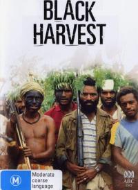 Black Harvest (1992)
