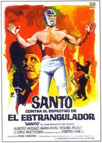 Espectro del estrangulador (1966)