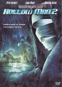 Hollow Man 2 (2006)
