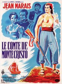Le comte de Monte-Cristo (1954)
